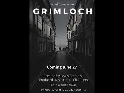 Grimloch Trailer!