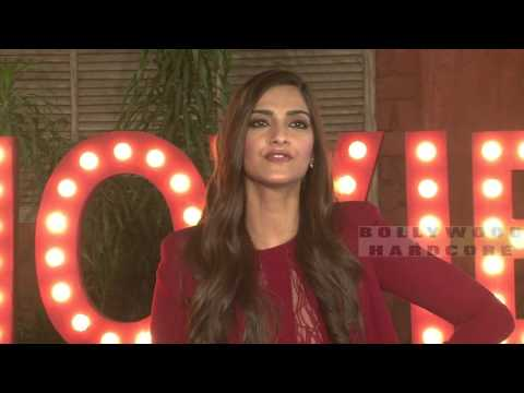 Sonam Kapoor & Rohan Joshi On Being A Celebrity In Times Of Social Media At MAMI Movie Mela