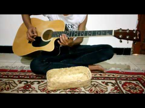 how to play buried alive by avenged sevenfold on guitar