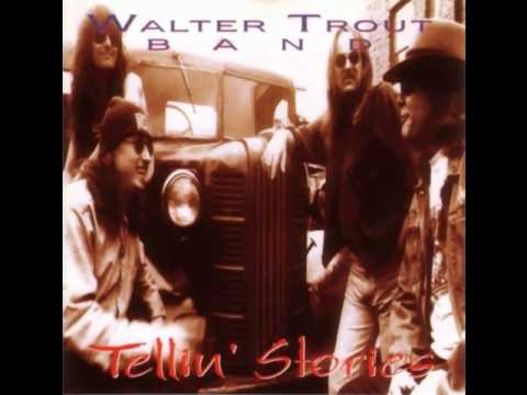 Walter Trout Band - Please Don't Go