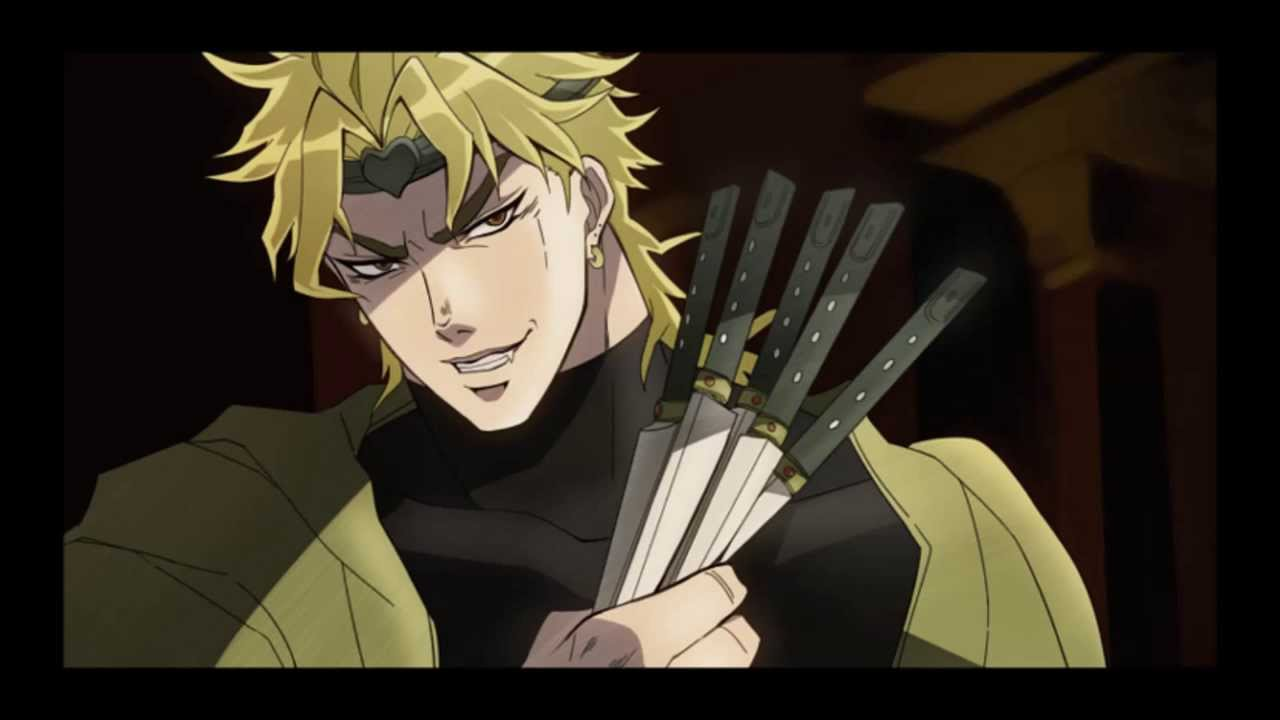 Part 3 Dio With 1 Face