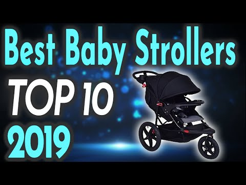 The 8 Best Push Strollers