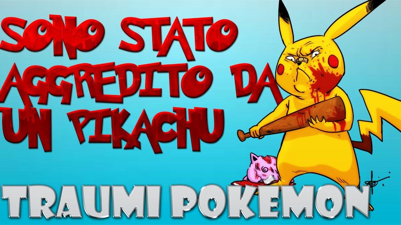 17thetube I Pokemon Sono Per Gay