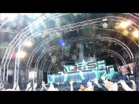 Stereosonic 2012 - Dash Berlin Full Set @ Melbourne (SyncRecords TV Official)