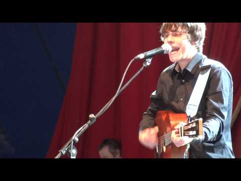 Jake Bugg - Simple As This - Glastonbury Festival 2013
