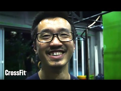 Building Community in Shanghai: Emperor CrossFit