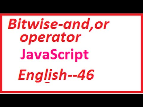Bitwise Right Shift Operator | C Programming from YouTube · Duration:  5 minutes 38 seconds
