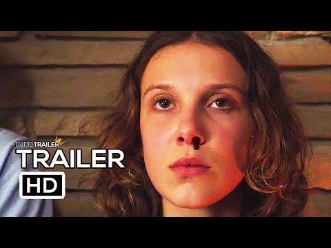 STRANGER THINGS Season 3 Official Trailer (2019) Netflix, Fantasy Series HD