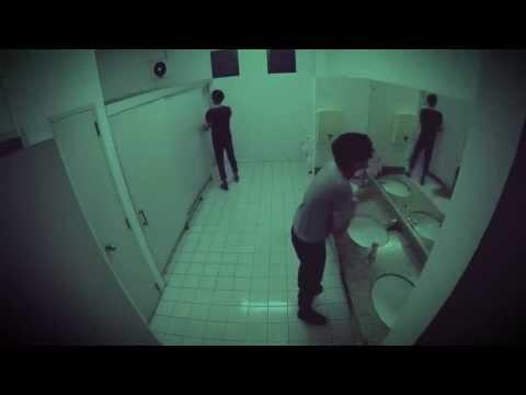 9gag hidden camera (scary)
