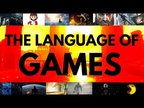 What Only Video Games Can Do as an Artform | The Language of Games, and the Future of Interactive Art
