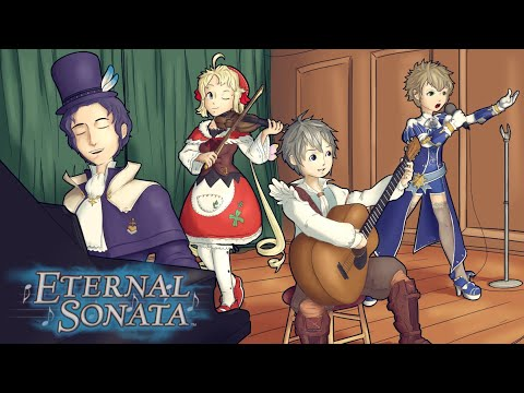 Eternal Sonata: One