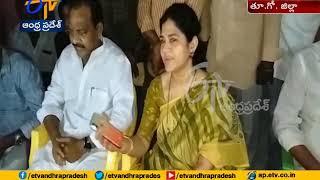 MP Thota Narasimham sought for Jaggampeta MLA Candidate