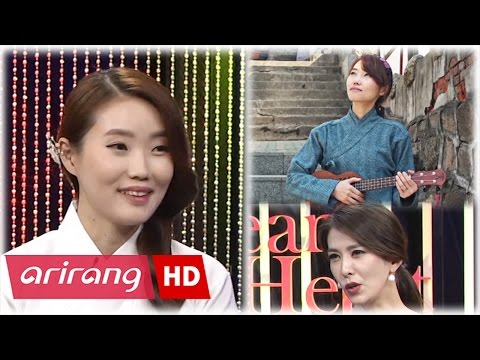 [Heart to Heart] Ep.3 - Kwon Miru, Traveling the World in Hanbok _ Full Episode