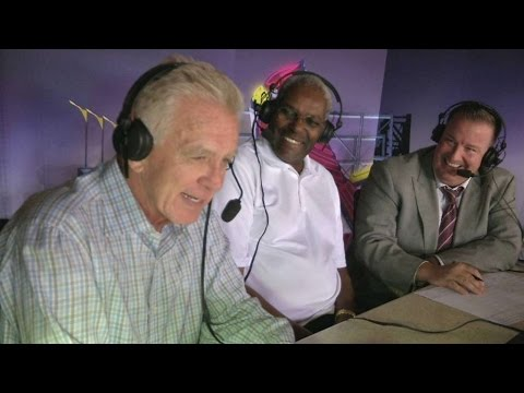 BOS@STL: Gibson discusses