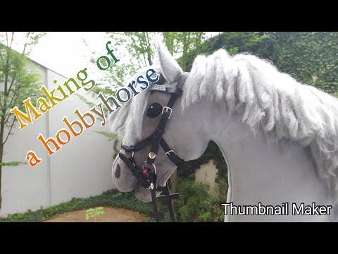 Making of a Hobbyhorse