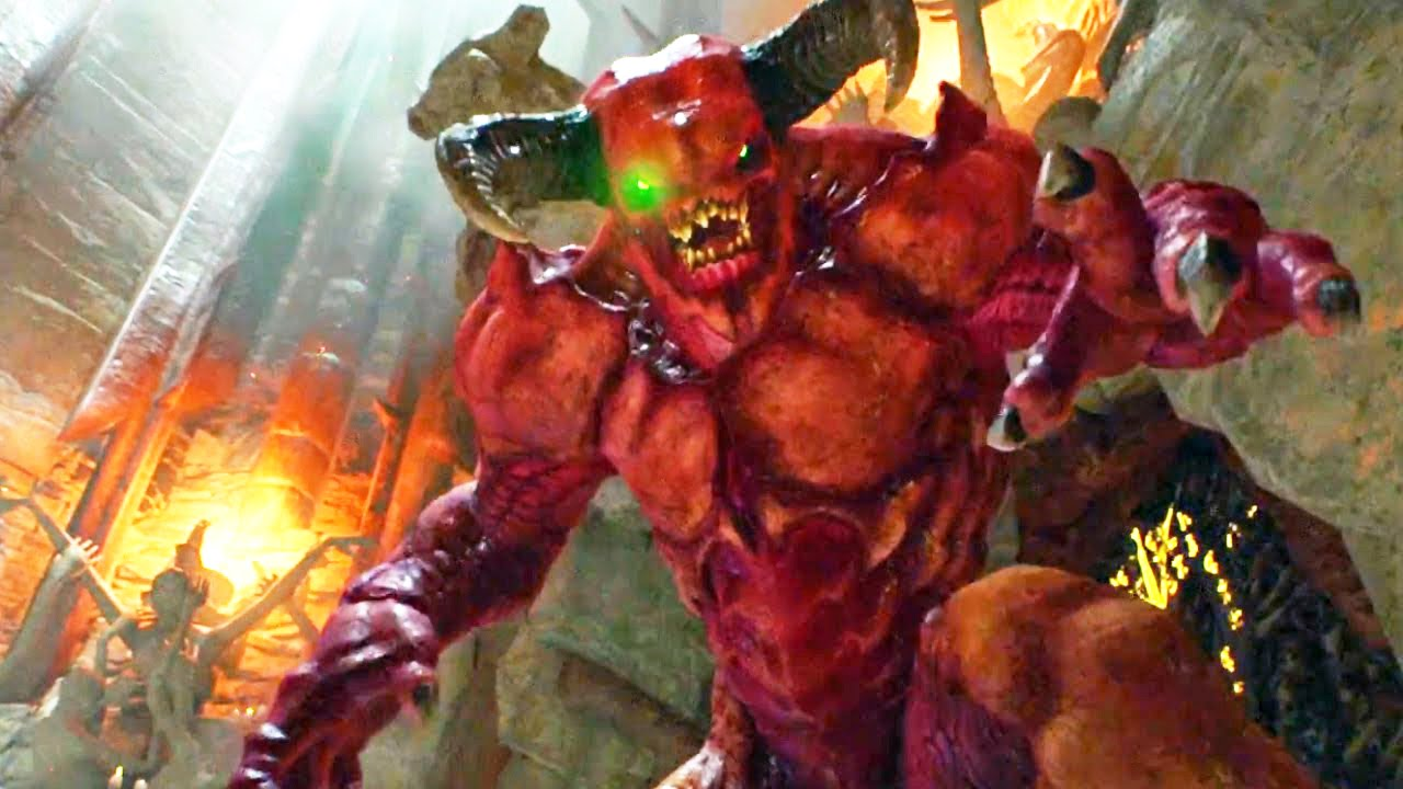 Doom Share Online