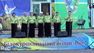 День селища Білокуракине. Козаче, 25.08.2019