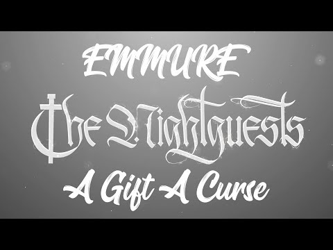 Emmure - A Gift A Curse ( Vocal Cover By The Nightguests ) mp3
