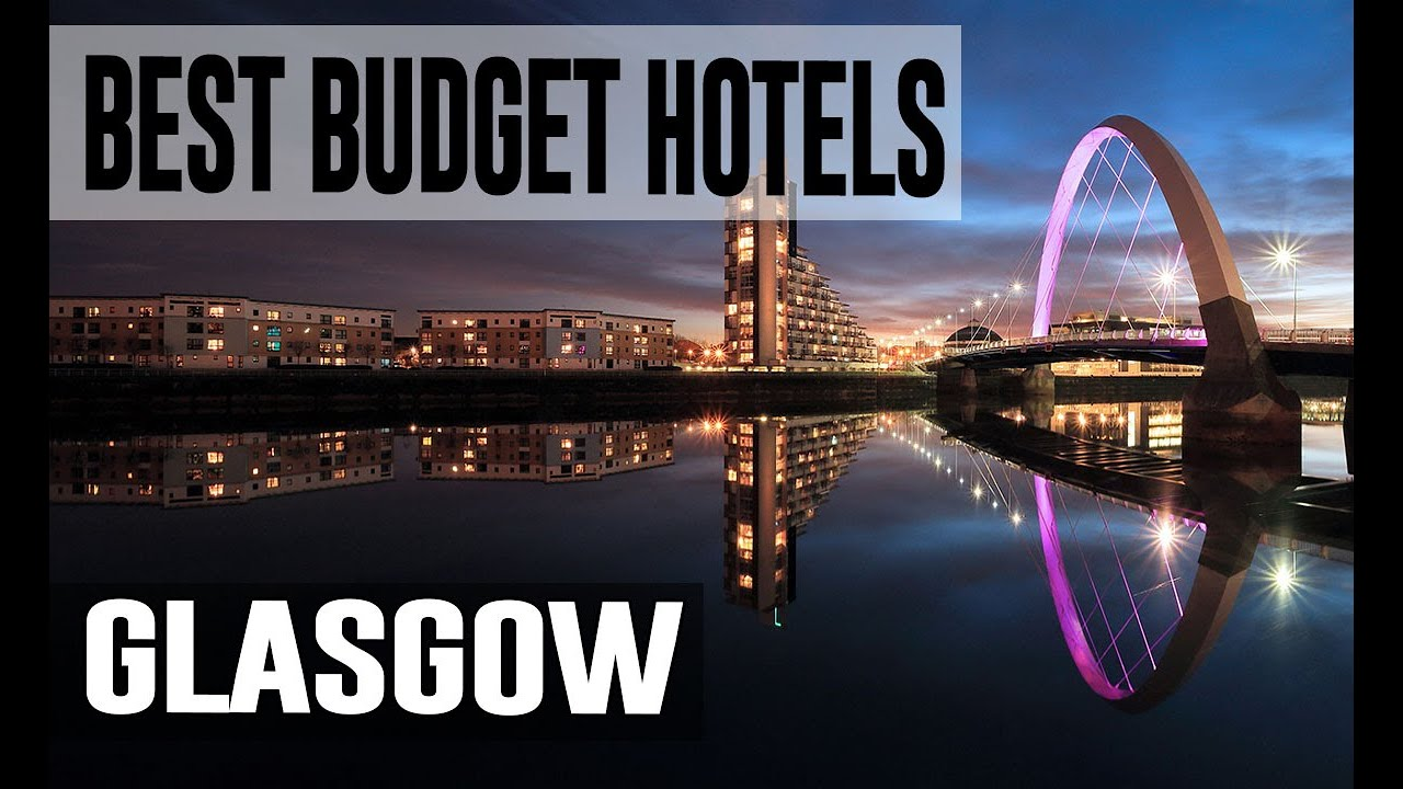 How to find cheap hostel accommodation in Glasgow, UK