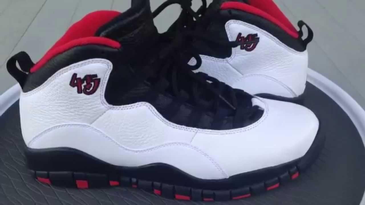 Buy Nike Air Jordan 10 Double Nickel
