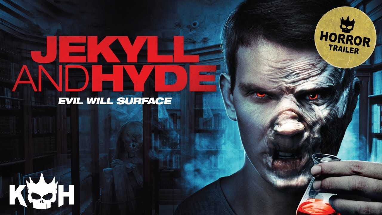 Jekyll and Hyde   Horror Movie Trailer