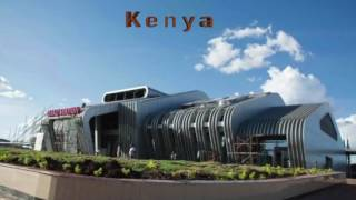 Kenyan SGR train compared To Nigeria and Ethiopia