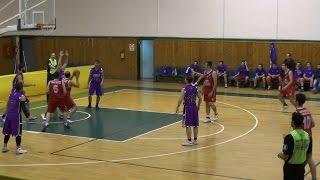 Το ερασιτεχνικό  Basket στη Θεσσαλονίκη thumbnail