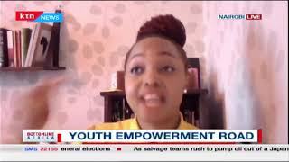 Bottomline Africa: Youth empowerment road