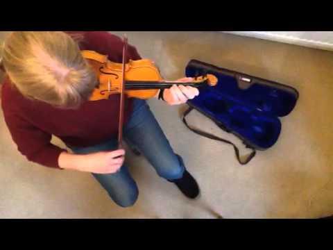 Stentor II 1/4 size violin for sale on Gumtree, Sheffield
