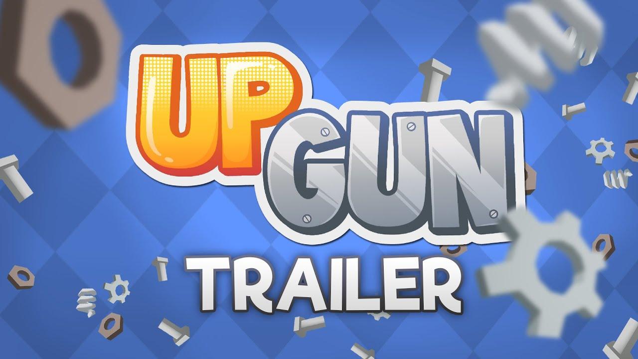 UpGun - Bande Annonce officielle
