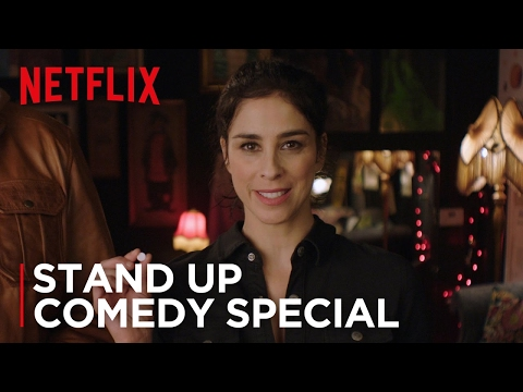 Download Youtube: Sarah Silverman: A Speck Of Dust | Pre-Show Rituals [HD] | Netflix