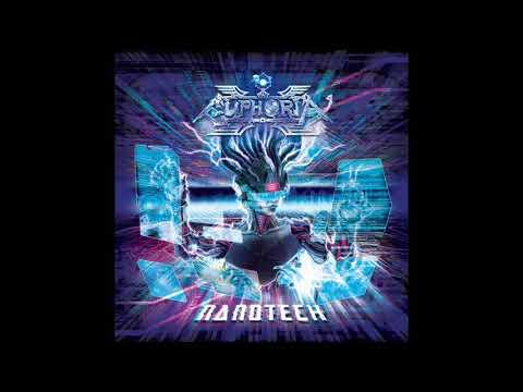 Euphoria Ω - Nanotech (Full Album, 2019)