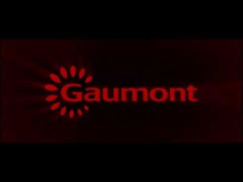 Nouveau logo Gaumont