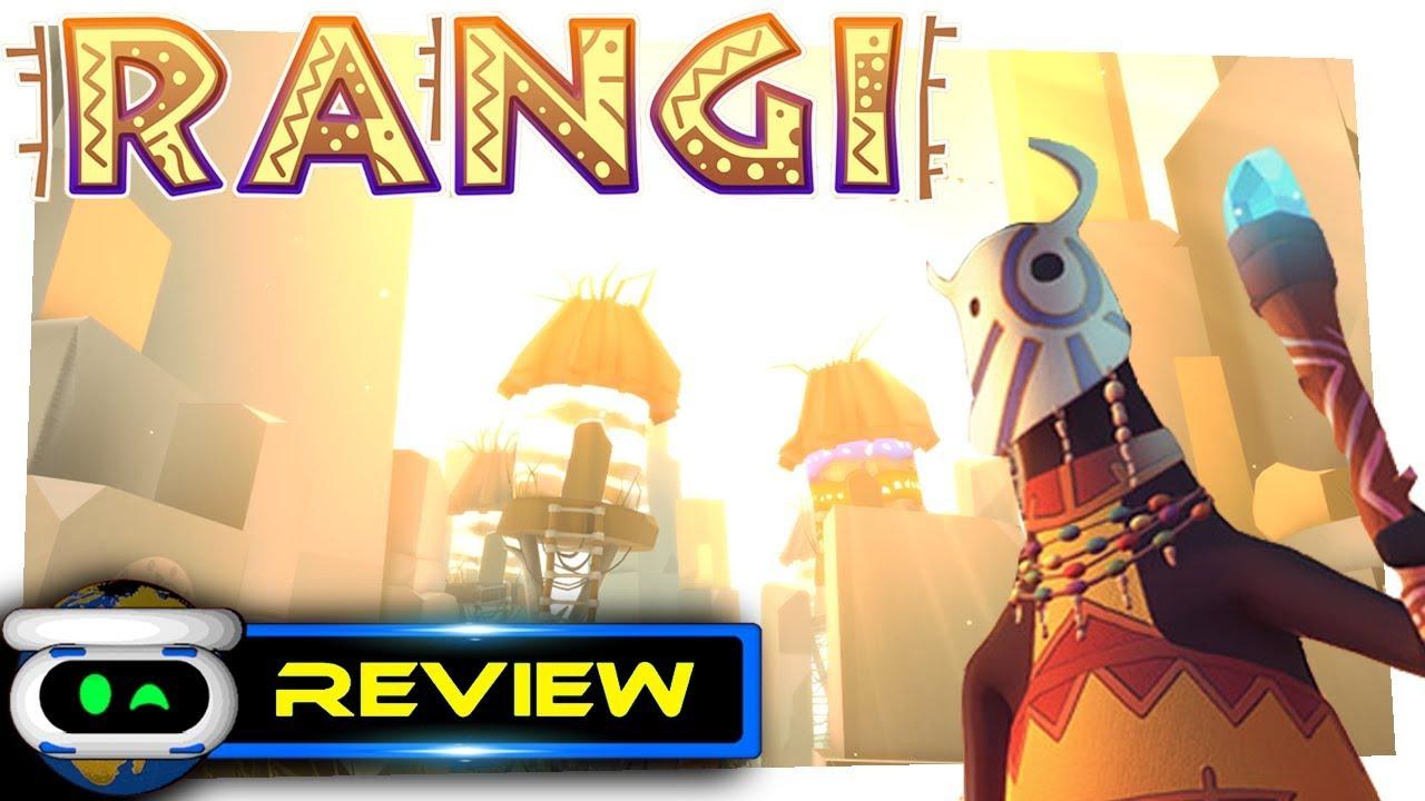 Rangi PSVR Review