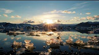 'Ocean of Glass', composed by Jennifer Margaret Barker