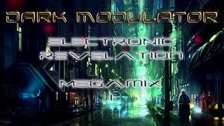 ELECTRONIC REVELATION MEGAMIX 001 (Futurepop/Synthpop/EBM) From DJ DARK MODULATOR