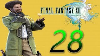 Final Fantasy XIII: Fast Food Mayhem - Pt.28