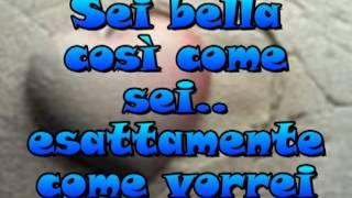 Brusco - Così come sei (lyrics)