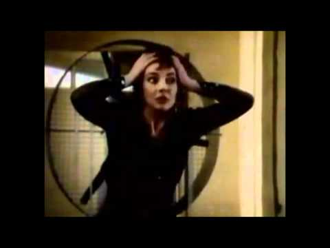 Kate Bush - The Red Shoes (Director's Cut)