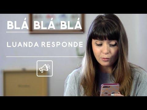 O QUE EU GOSTO DE COMER E NINGUÉM SABE | Luanda Responde #5