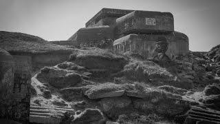 Dunkerque. Дюнкерк назад в прошлое.