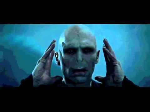 Voldemort ROLEX SWEEP