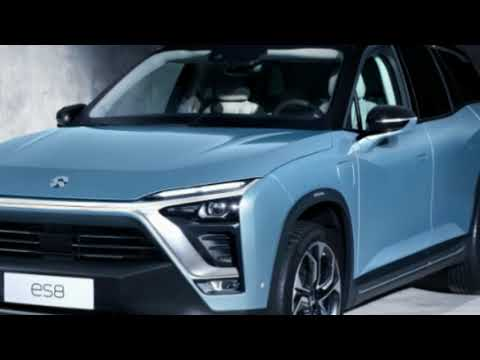 Chinese automaker NIO plans to raise $1 8B with U S  stock offering