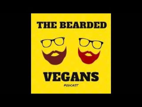 Cecil the Lion – The Bearded Vegans Episode 01