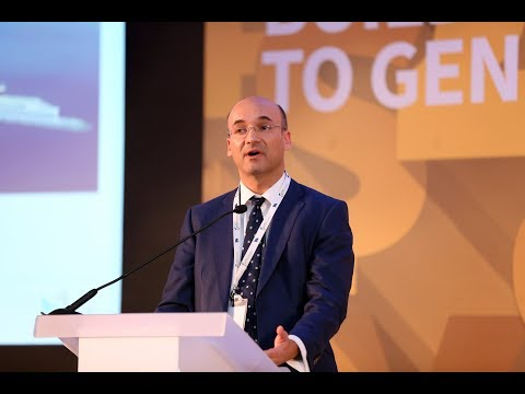 TMS Ship Finance & Trade Conference 2017, Bora Bariman, National Bank of Fujairah