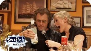 Inas Nacht mit Hugo Egon Balder im Delirium