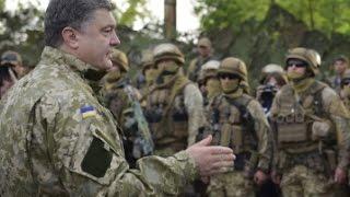 Военное положение на Украине.  Независимая Служба Новостей 11.12.2014.