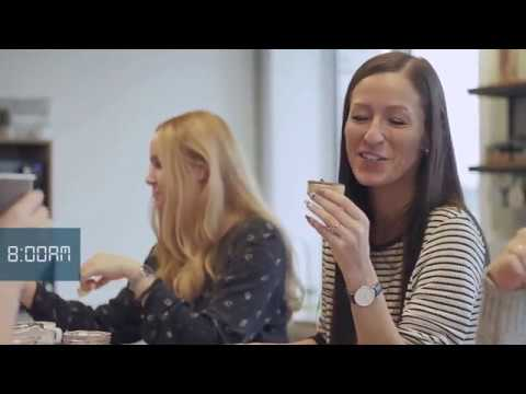 A Day In Danske Bank Service Desk