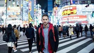Japan! (Tokyo and Kyoto)