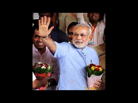 Narendra Modi | Congress Night Watchman PM